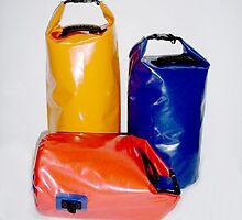 Rafting dry bag, waterproof bag, PVC bag by repvle
