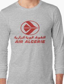 Air Algerie Long Sleeve T-Shirt
