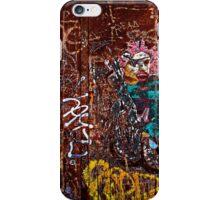 Graffiti #23 iPhone Case/Skin