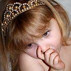 Little princess by kimberly89