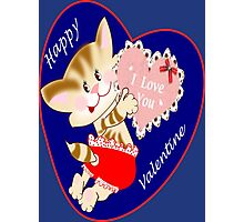 Valentine image on Gifts  (2576  Views) Photographic Print