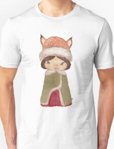Little red fox T-Shirt
