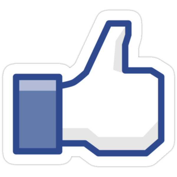 Facebook Thumb by Stefan Goldman