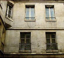 Paris by Anne Staub