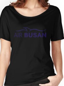 air busan airline Women's Relaxed Fit T-Shirt