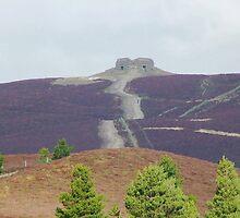 Moel Famau, North Wales by AnnDixon