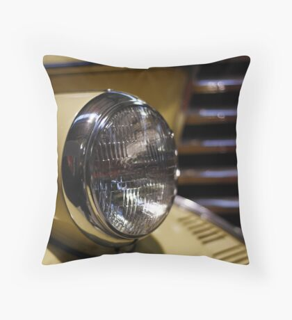 Illuminate Throw Pillow