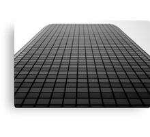An office building in Melbourne Canvas Print