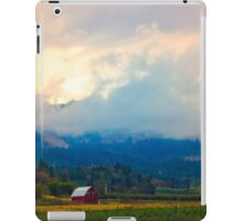 Hood River - Season Of Beauty iPad Case/Skin