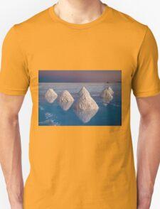 Salt mounds T-Shirt