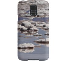 Salt patch Samsung Galaxy Case/Skin