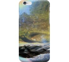 beyond the scarred and barren shores iPhone Case/Skin