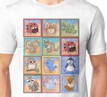 Baby animals 2 Unisex T-Shirt