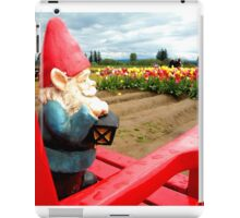 Lovely View iPad Case/Skin