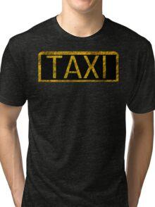 All Hail The Taxi Tri-blend T-Shirt