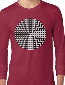 Cross Eyes Long Sleeve T-Shirt