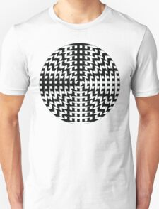 Cross Eyes Unisex T-Shirt