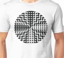 Cross Eyes Unisex T-Shirt