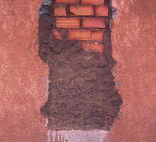 A Window in Mexico by Valarie Napawanetz