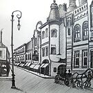 tm old street by green0pencil
