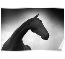 Horse (38-10) Poster