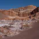 Moon Valley by DianaC