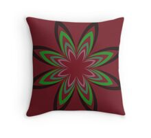 Advent Throw Pillow