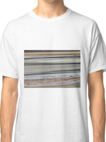 Horizontal running Classic T-Shirt