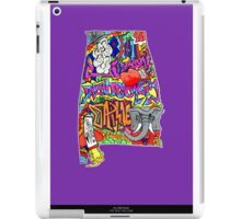 ALABAMA STATE iPad Case/Skin