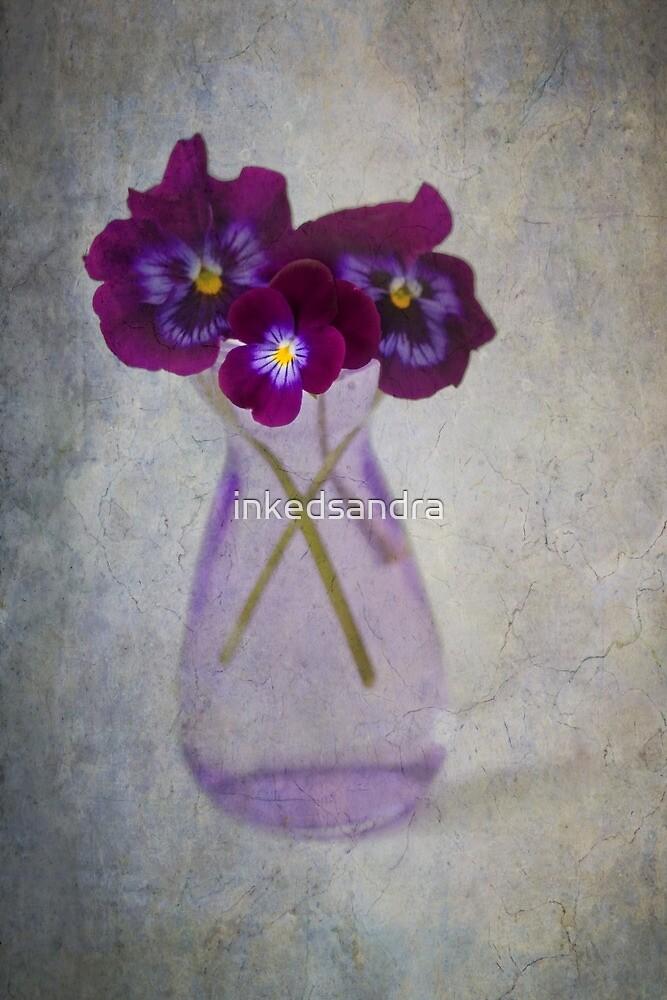 The Colour Purple by inkedsandra
