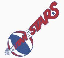 Utah Stars Vintage by vintagesports