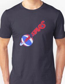 Utah Stars Vintage T-Shirt