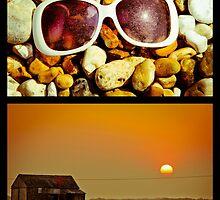 Soleil by Richard Pitman