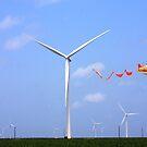 Second Wind by luckylarue