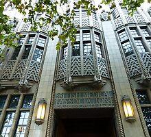 BMA House, Macquarie Street, Sydney (1) by DashTravels