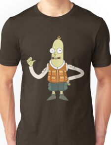 Rick and Morty: Stealy T-Shirt