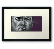 Mr Shearer- Mr Newcastle United Framed Print
