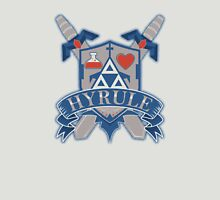 Hyrule Shield T-Shirt