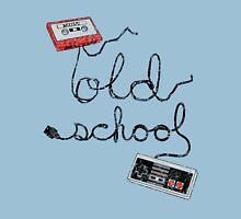 Old School Unisex T-Shirt
