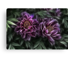 passion of nature Canvas Print