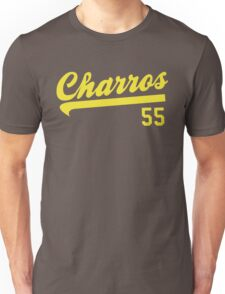 Kenny Powers Charros Team Unisex T-Shirt