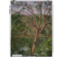 Redgum iPad Case/Skin