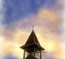 Heaven Help Me by Marina Herceg