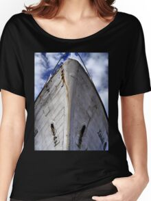 Southwold boat restoration Women's Relaxed Fit T-Shirt