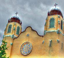 Church Steeples2 by henuly1