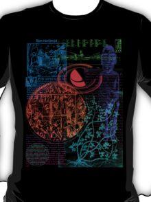 Human Knowledge (volume 1) T-Shirt