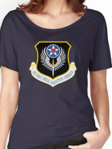 Air Force Special Operations Command (USAF) Women's Relaxed Fit T-Shirt