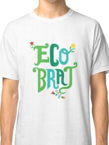 Eco Brat Classic T-Shirt