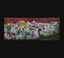 Street Art by alanfortune