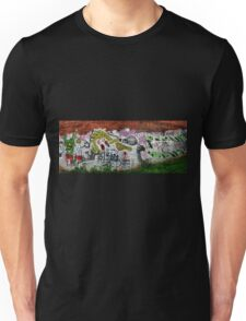 Street Art Unisex T-Shirt